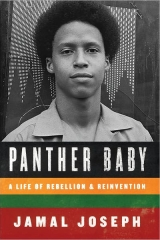 Panther Baby: A Life of Rebellion and Reinvention by Jamal Joseph